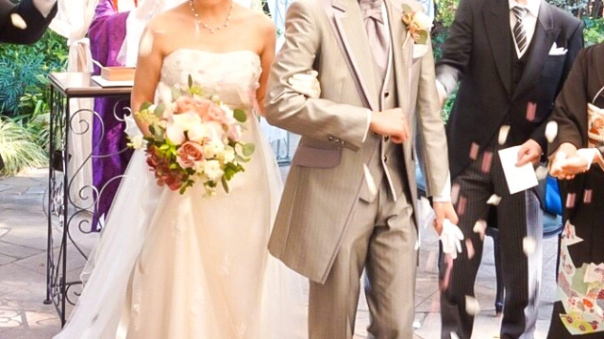 結婚式代理出席・各種代行ならダイコーの庭.【日本全国47都道府県対応】