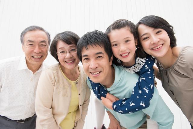 家族代行・父親代行・母親代行・親族代行・兄弟代行・姉妹代行