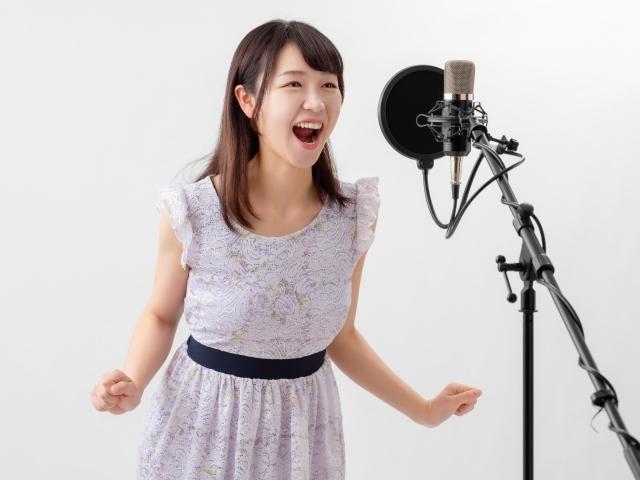 レンタル歌手、代理歌手、SINGER